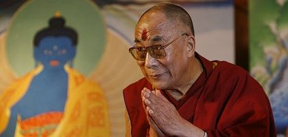 "Tibetan spiritual leader The Dalai Lama: ""The cultural rights and freedoms must apply to all Tibetans -- as it is stated in the constitution."""