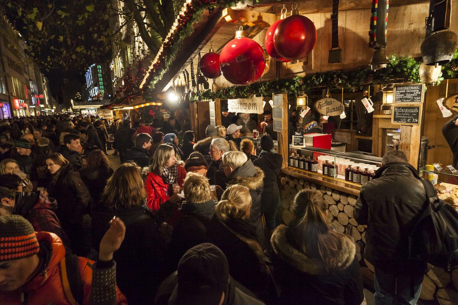 EINMALIGE VERWENDUNG Weihnachtsmarkt/ Volksfest