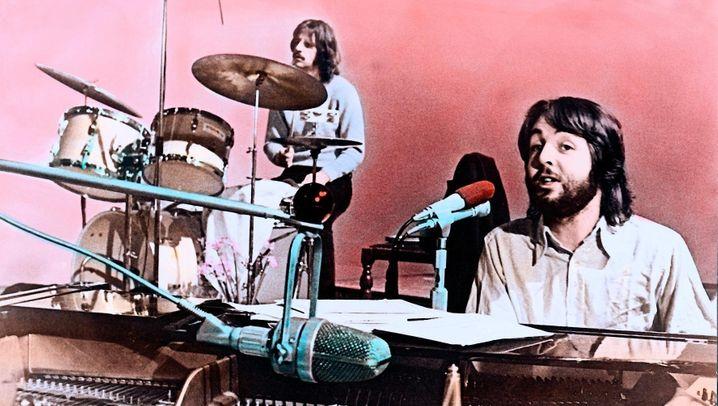 """Das Ende der Beatles: """"Ich steig' aus der Band aus."""" """"Wann?"""" """"Jetzt"""""""