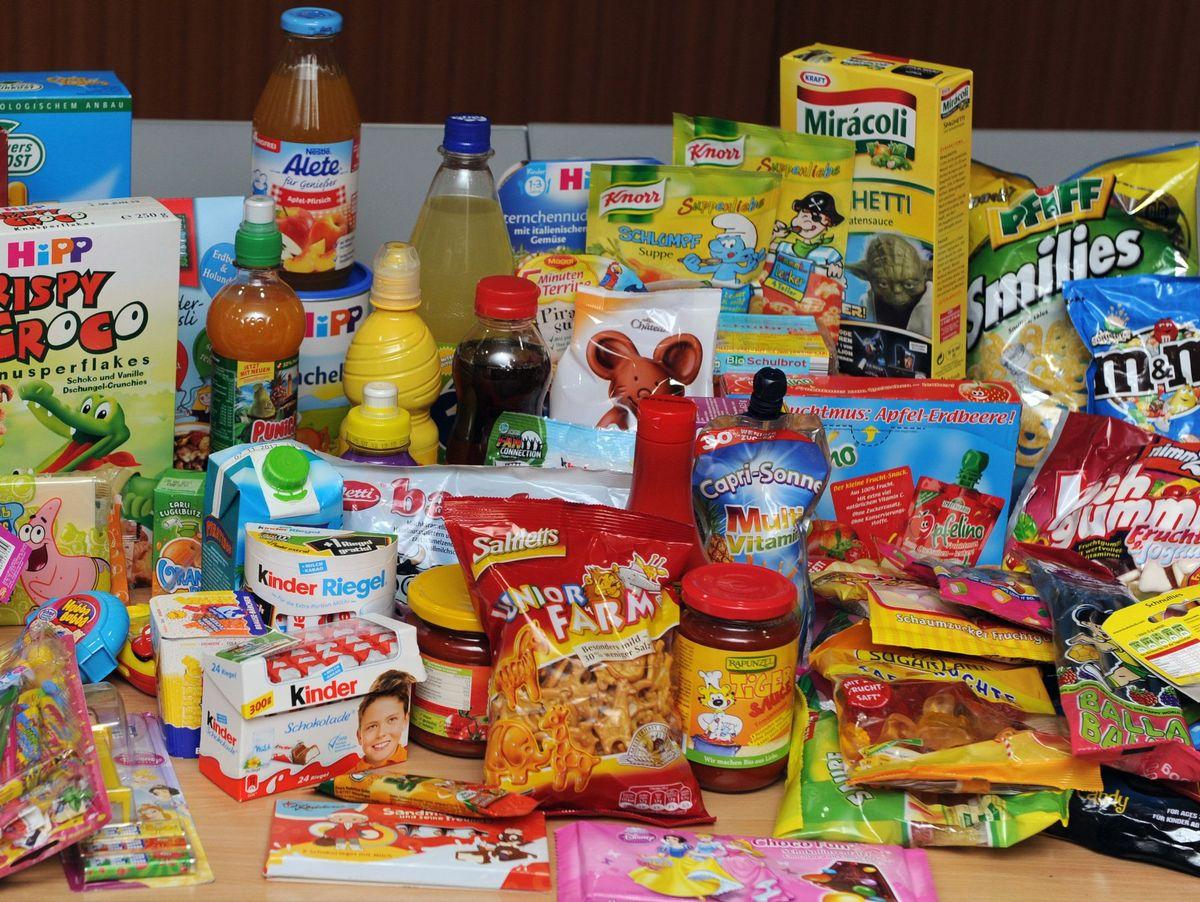 Fett, Zucker: Diabetes-Ärzte fordern Kaloriensteuer für