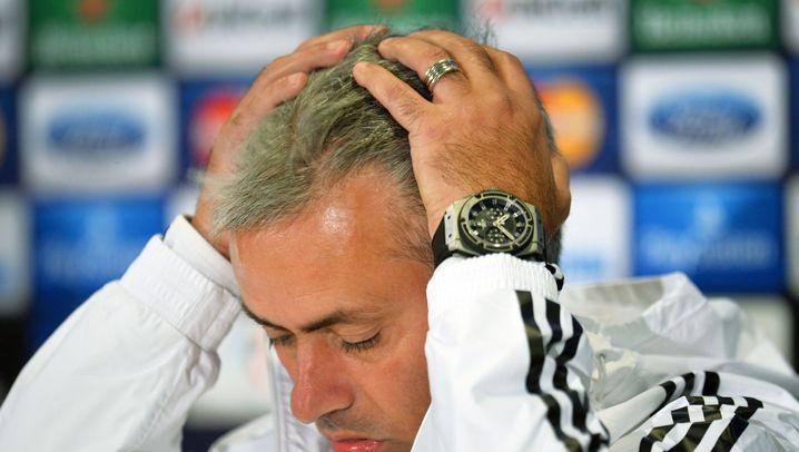 José Mourinho: Erfolgreicher Exzentriker