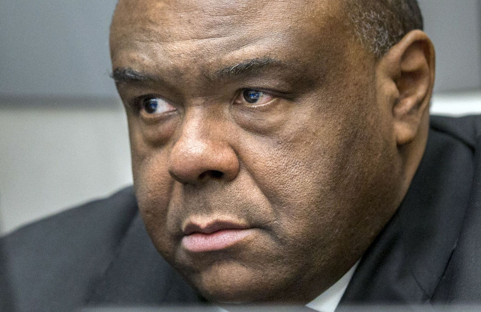Bemba Urteil Kongo