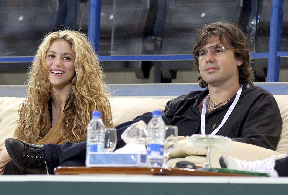 Shakira Dreier