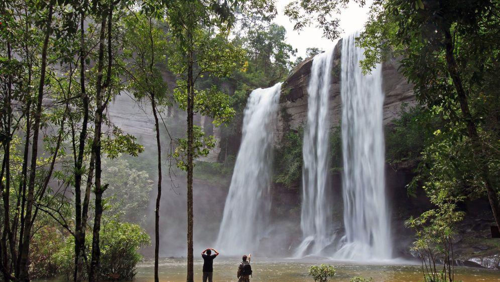 Regenzeit in Asien: Geheimtipp für Urlauber