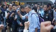 Prominente Mitglieder der Demokratiebewegung festgenommen