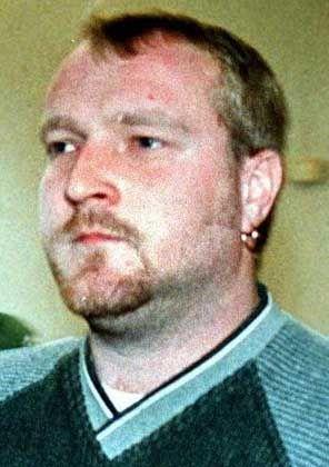 Neonazi vor Gericht: Martin Wiese