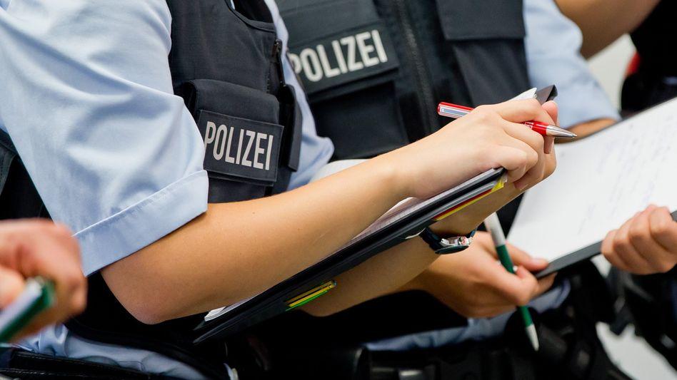Mit 1200 Überstunden in die Pension? Laut dem Berufsverband Bund Deutscher Kriminalbeamter ist das kein Einzelfall