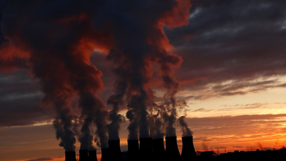Drax-Kraftwerk in Großbritannien: »Biomasse ist zu knapp und zu wertvoll, um sie zu verbrennen«