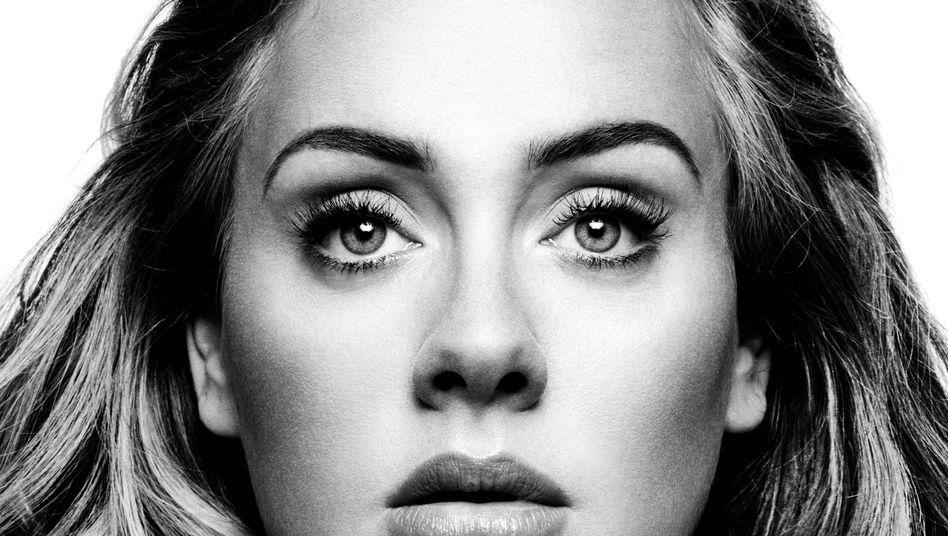 Adele: Hunderttausende Alben binnen einer Woche in Deutschland verkauft