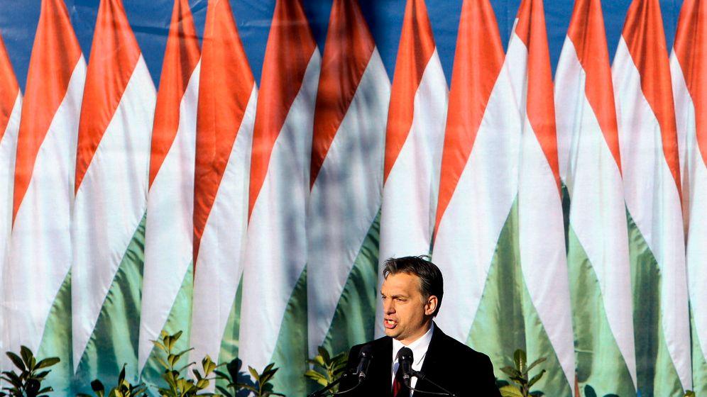 Budapest: Vorbereitung auf einen Machtwechsel