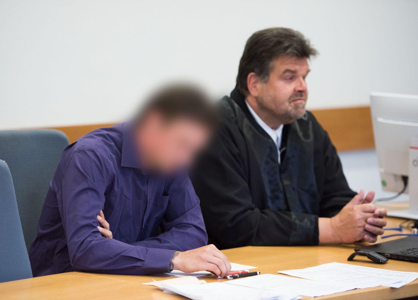 Amtsgericht Ahlen verhandelt gegen Bundeswehrsoldaten