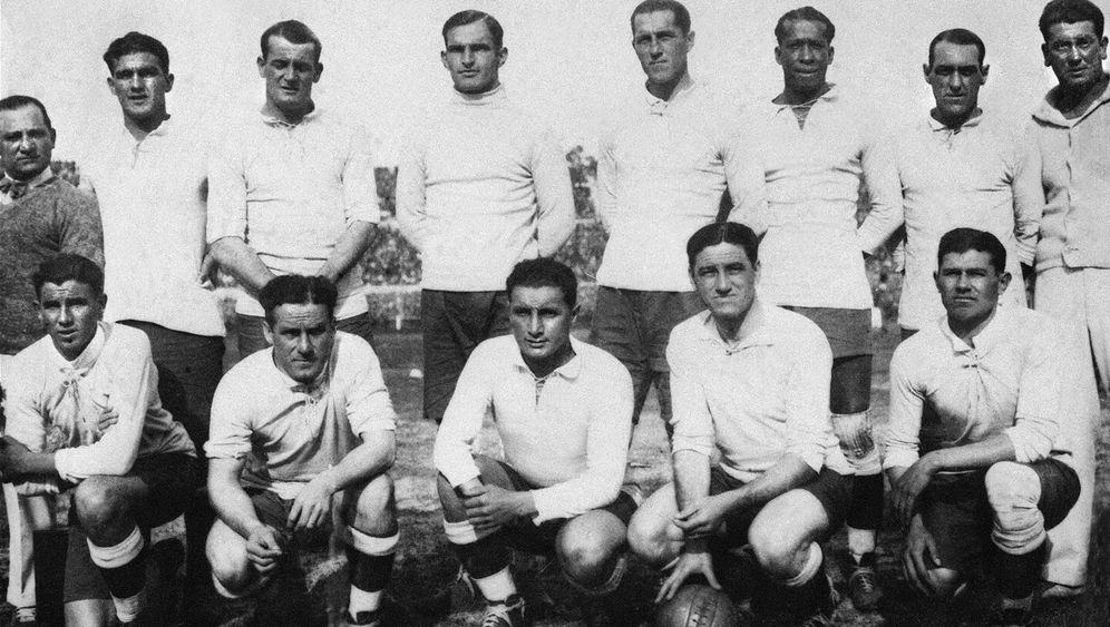FuГџball Weltmeister Seit 1930