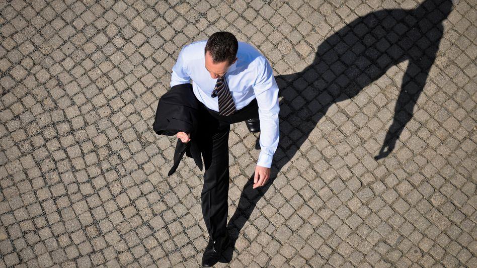 Karriere im Anzug und immer auf Achse? Nein, danke