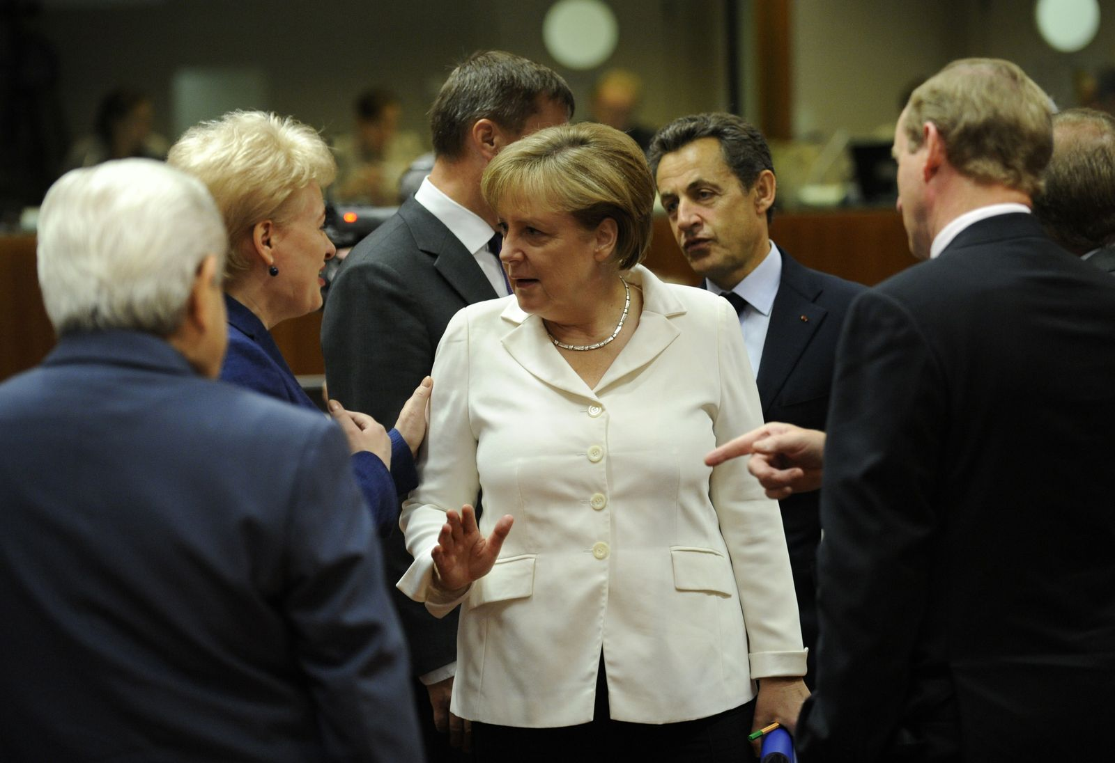 BELGIUM-EU-GREECE-EUROZONE-SUMMIT