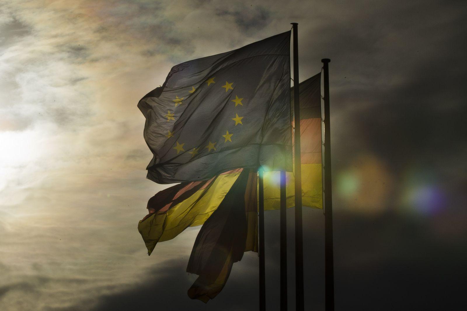 Germany Euro Finance Crisis