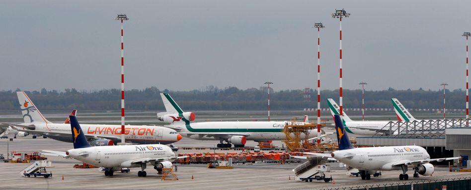 Mieses Krisenmanagement: Luftfahrtverband wütet gegen Europas Regierungen