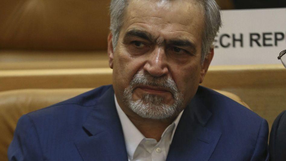 Hossein Fereidun