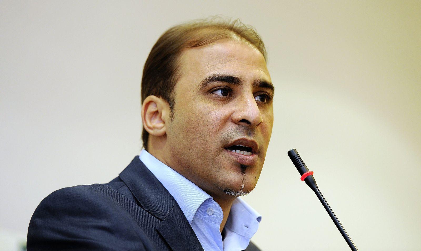 Libyen / Moussa Ibrahim / Tripolis