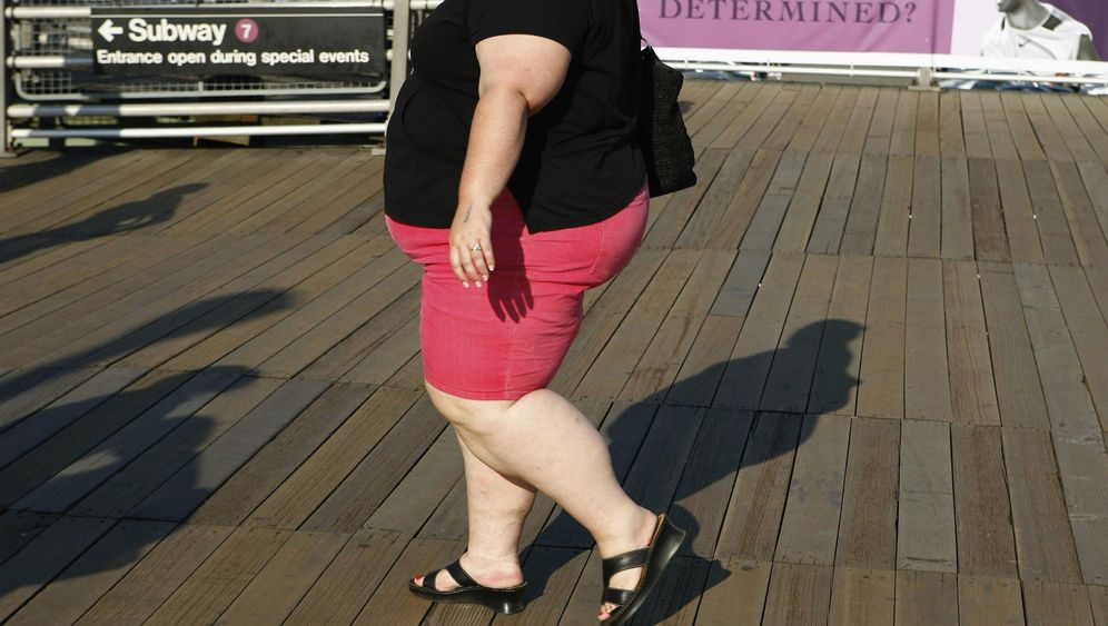 Photo Gallery: Fighting Obesity One Cup at a Time