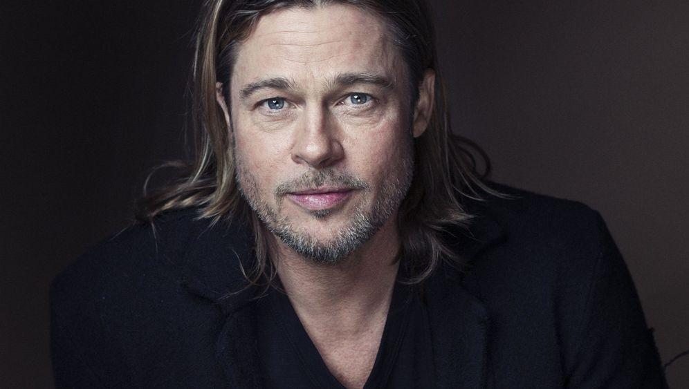 """Brad Pitts Prosopagnosie: """"Ich bleibe lieber zu Hause"""""""