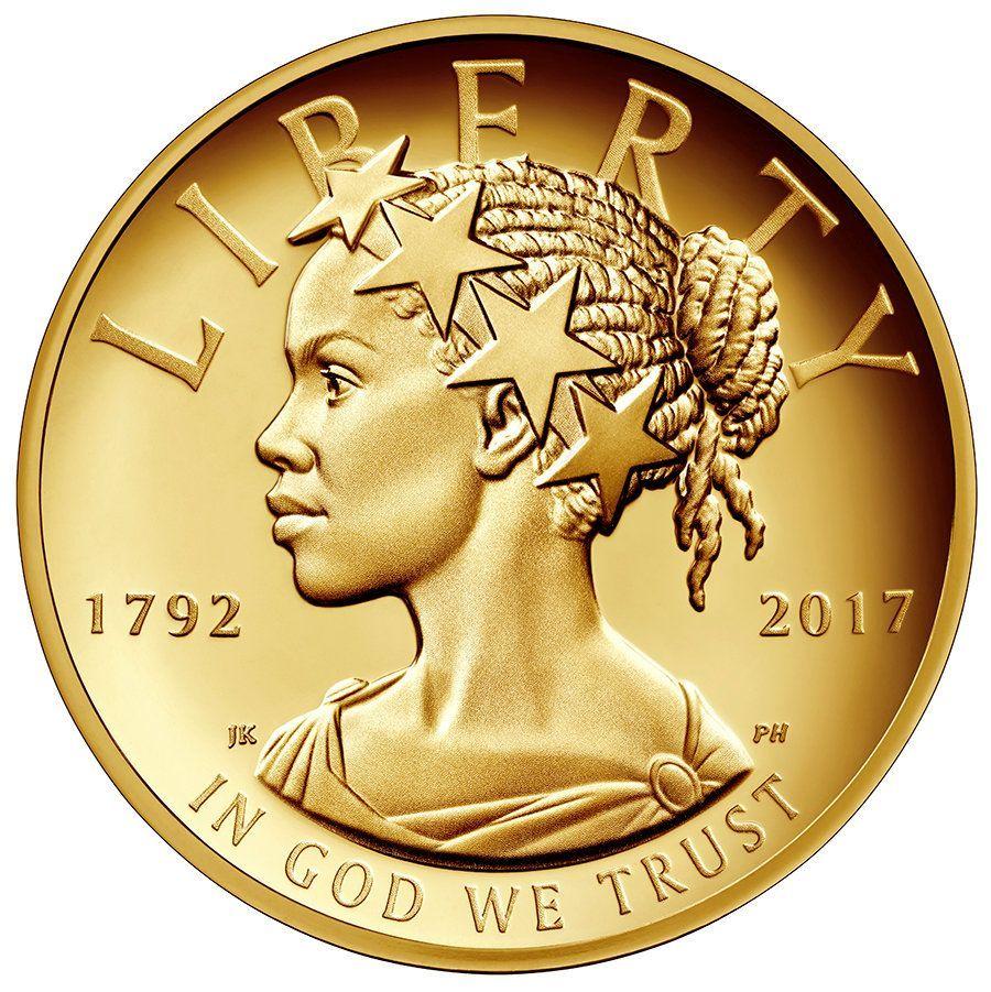 USA-COIN/
