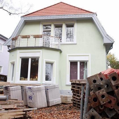 Kita in der Reventlowstraße: Die Nachbarn haben erfolgreich geklagt