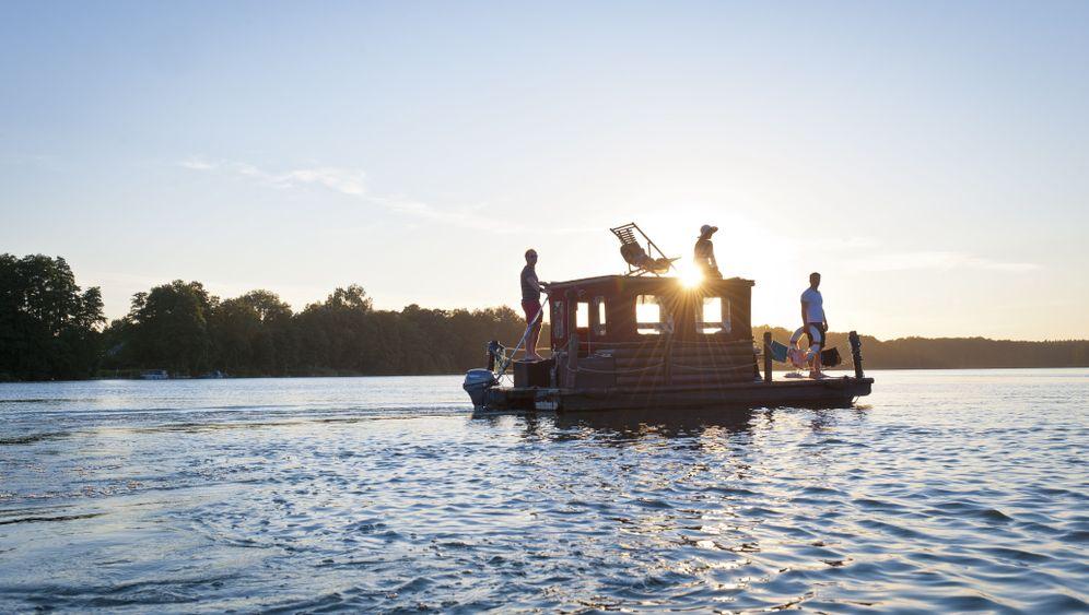 Brandenburgs schönste Seiten: Landpartie und Wasserspaß