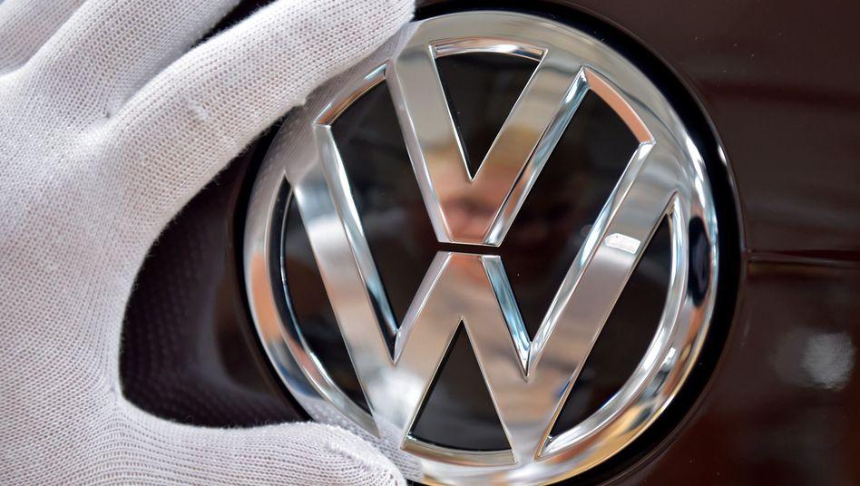 Volkswagen (Symbolbild)