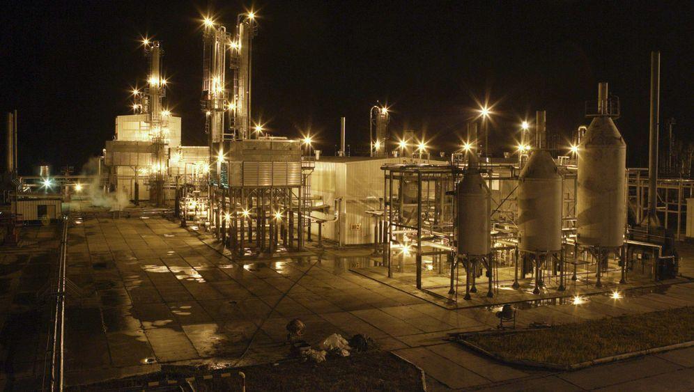Rosneft Übernahmepläne für TNK-BP: Der Deal des Putin-Vertrauten