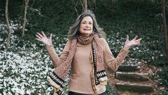 Die Frau, die mehr Bücher verkauft als John Grisham und Stephen King