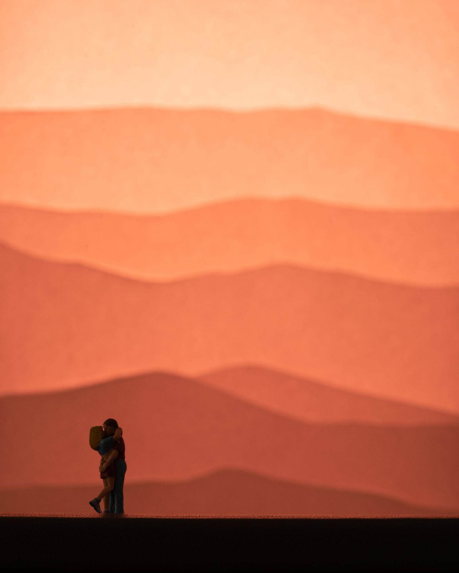 Erin Sullivan/ OurGreatIndoors/ Miniaturen