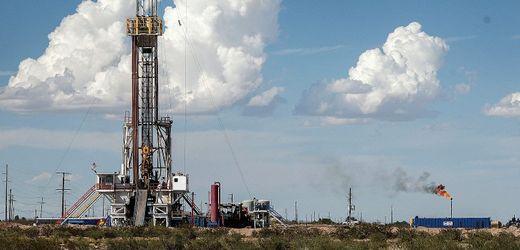 Carlsbad, New Mexico: Niedergang der Fracking-Industrie - Wenn die Ölmänner gehen