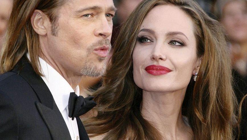 Pitt, Jolie