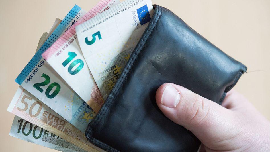 Finnland testet Grundeinkommen