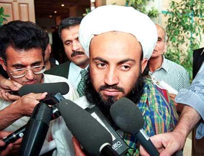 Abdul Muttawakil: Der frühere Außenminister bezeichnet Bin Laden als Geizkragen