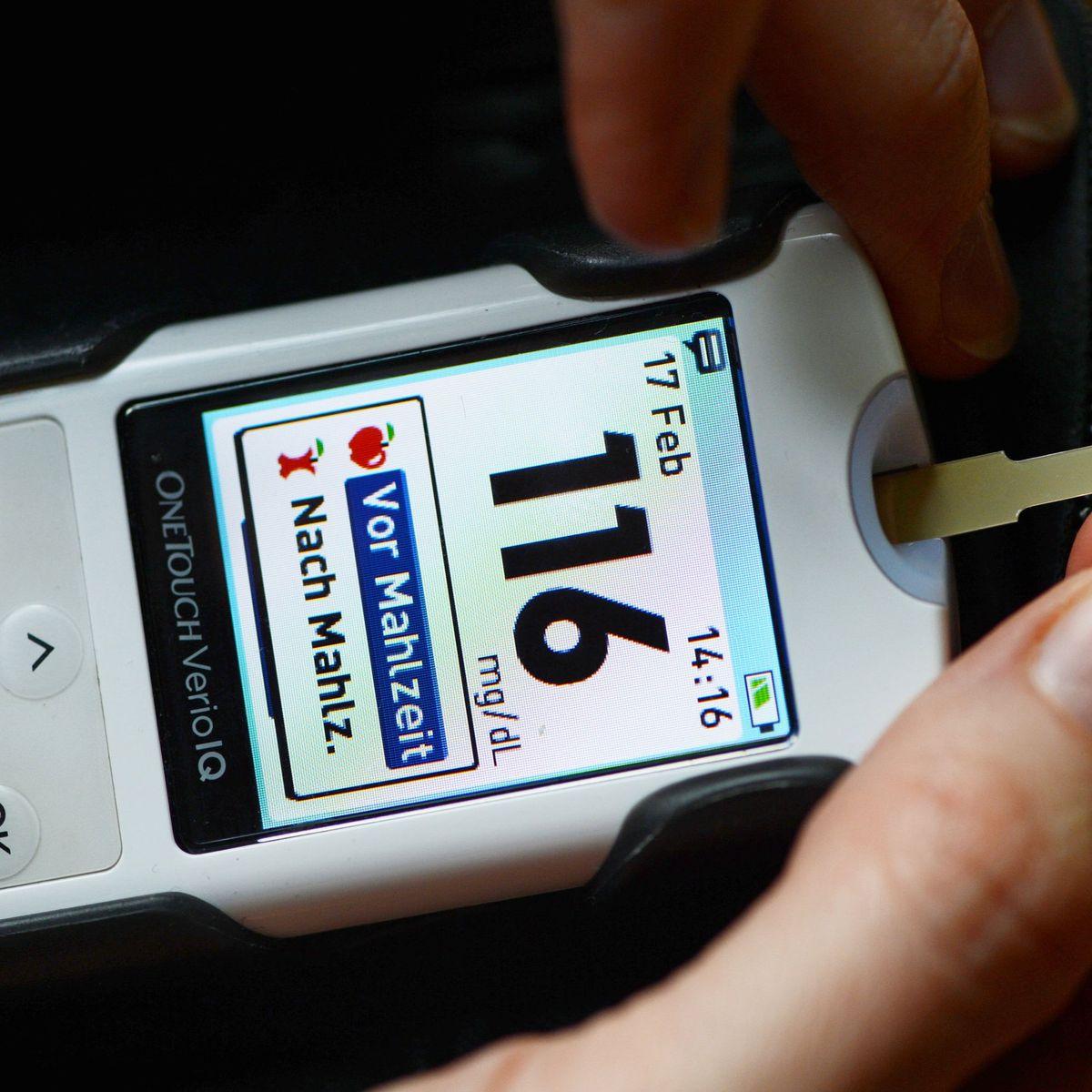 volkskrankheit diabetes ursachen von