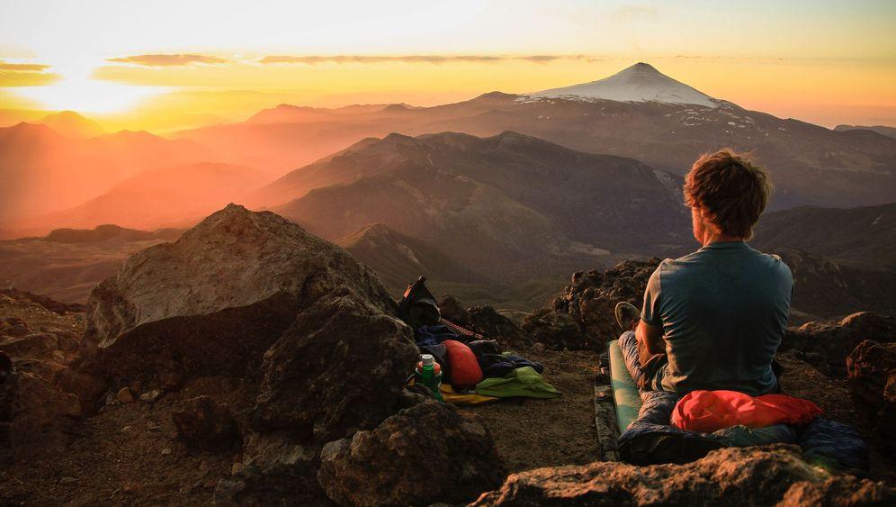 Acht Filme bei der Banff-Filmtour: Berge, Weite, Eiseskälte