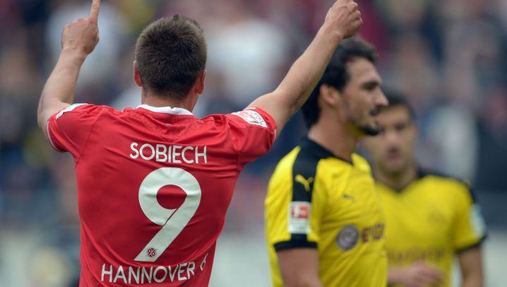 Bundesliga-Analyse: Wie Bayern sich das Elfmetergeschenk verdiente