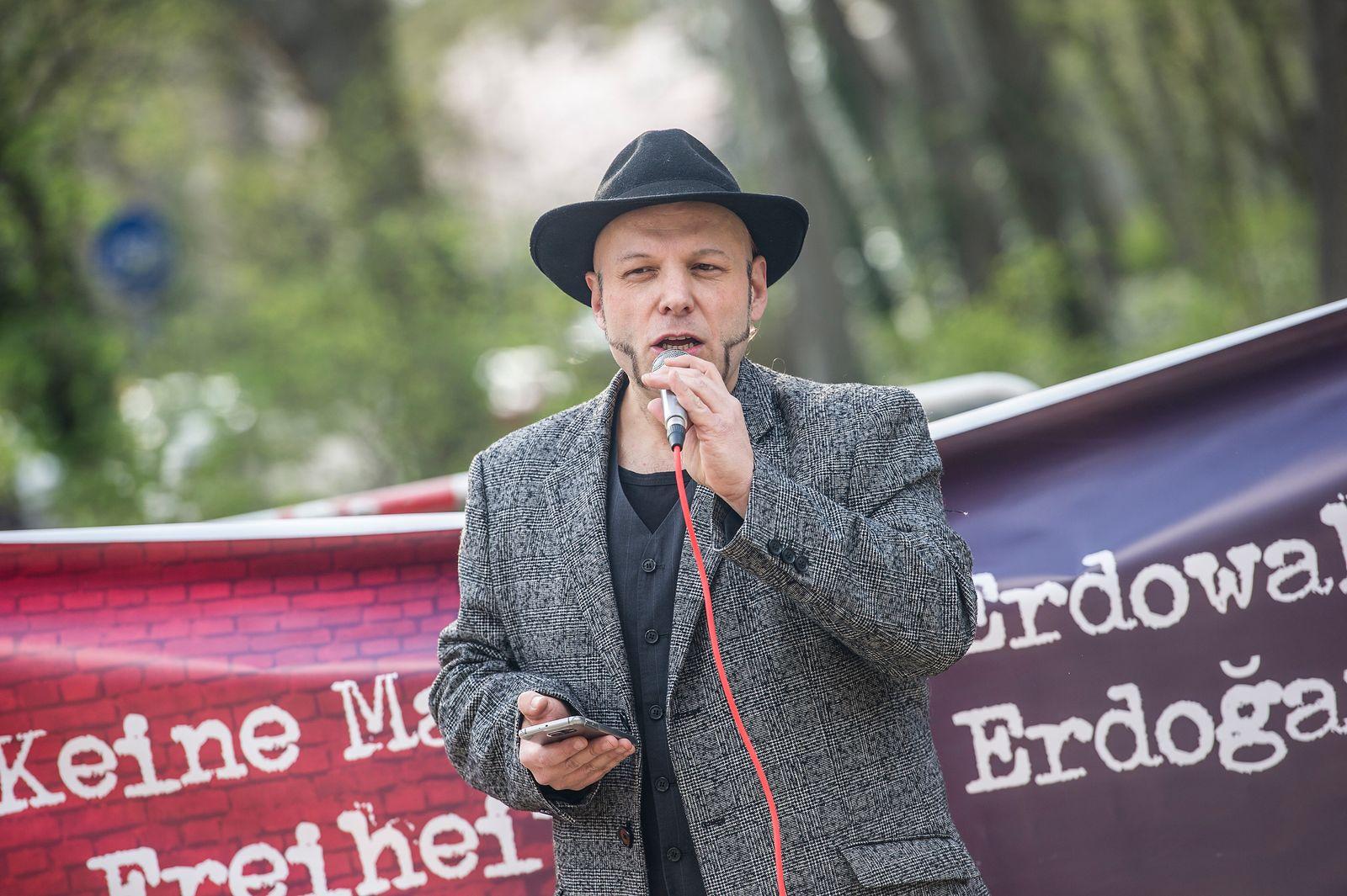 Bruno Kramm, Berliner Piraten-Partei,