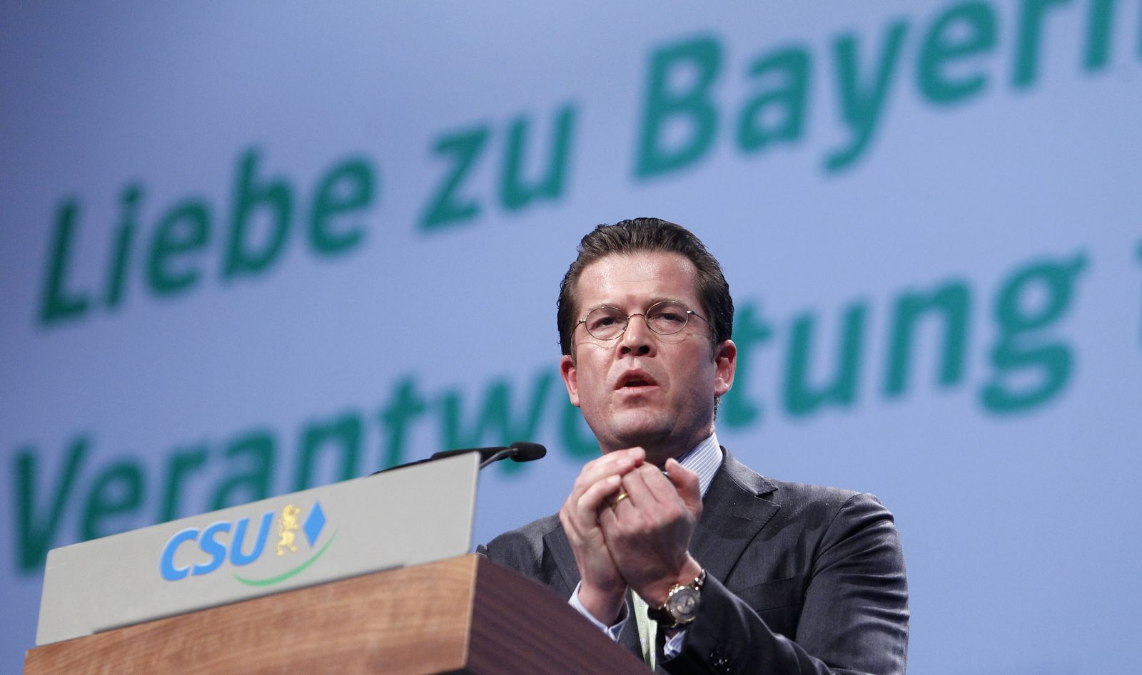 NICHT VERWENDEN Guttenberg CSU