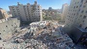 Journalistenverband erhebt Vorwürfe gegen Israel