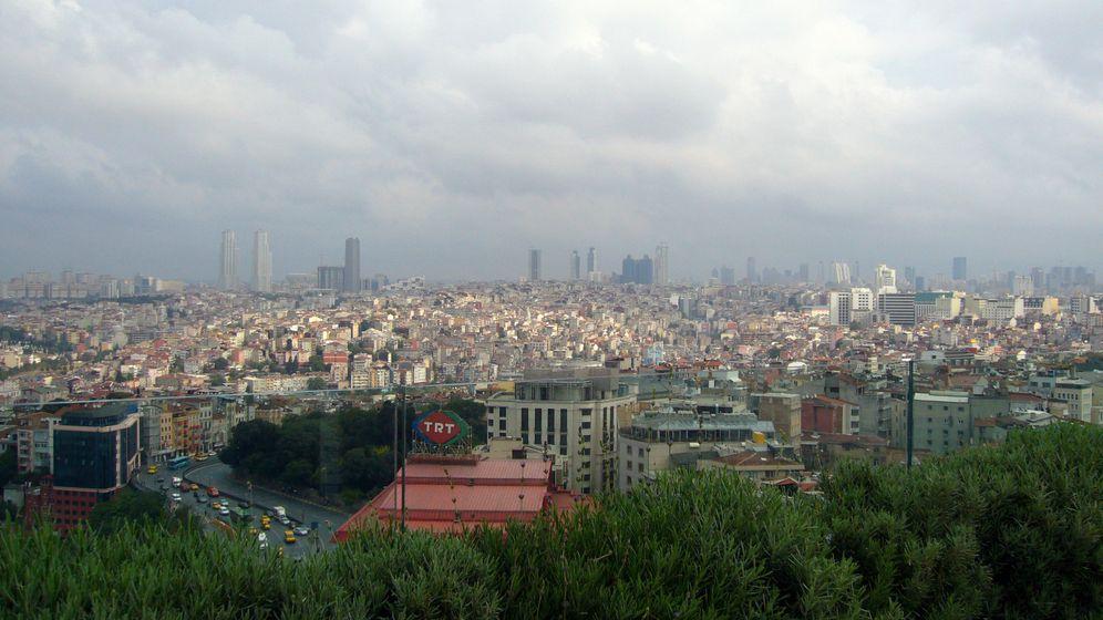 Türkischer Boom: Wie lange hält der Aufschwung?