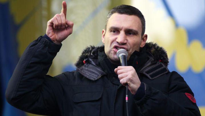 Photo Gallery: Uprising in Kiev