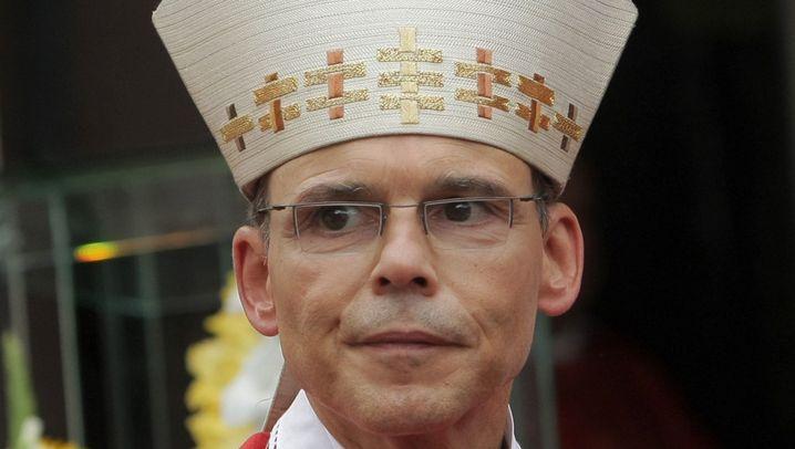 Umstrittene Bischofsresidenz: Limburger Millionenliste