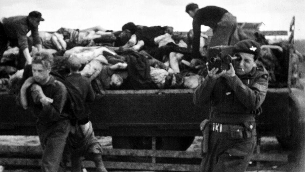 """Night Will Fall"": Hitchcock und der Holocaust"