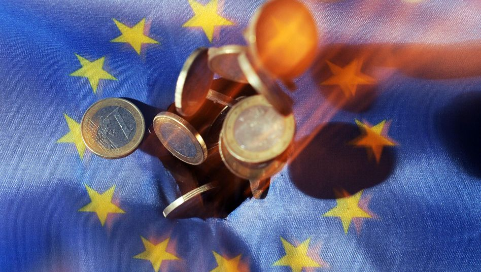 The ESM bailout fund may soon become Europe's answer to the IMF.