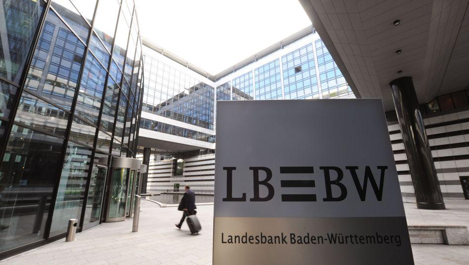 LBBW-Zentrale: Gericht prüfte Anklageschrift fast ein Jahr lang