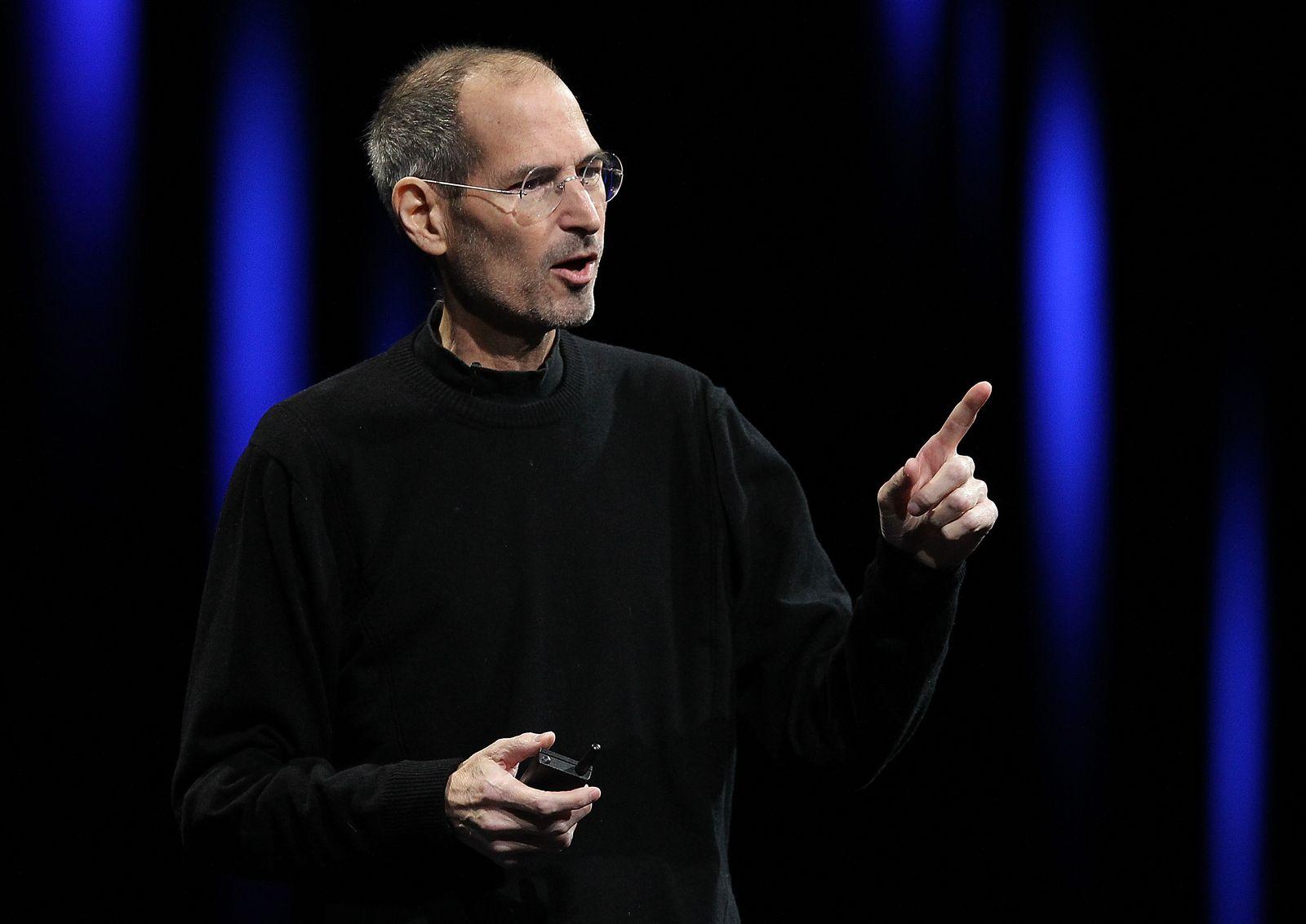 Jobs / Apple