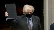 Boris Johnson will bis Ende Juni alle Corona-Ma??nahmen aufheben