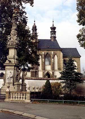 """Sedlecer Kapelle: """"Eine neue Dimension des Makabren"""""""